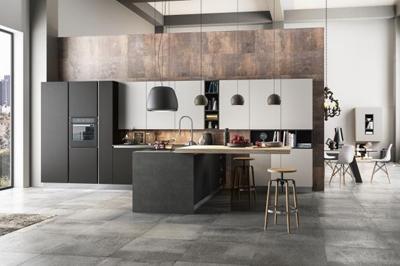 Art cuisines concevez votre cuisine saint l - Marque cuisine italienne ...